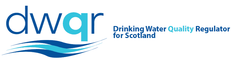 Icon - Drinking Water Quality Regulator for Scotland